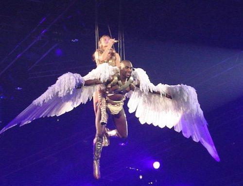 Kylie Minogue e sophrology