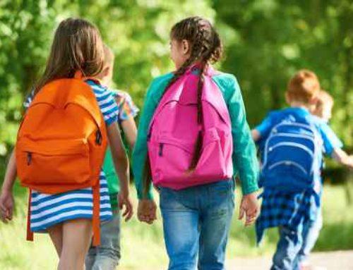 Sofrologia e ritorno a scuola – Sophrologie-actualite.fr, tutte le ultime notizie di soprologia
