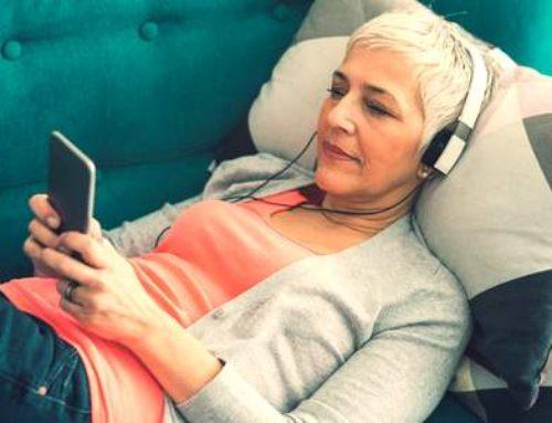 L'applicazione mobile che offre il trattamento dell'acufene