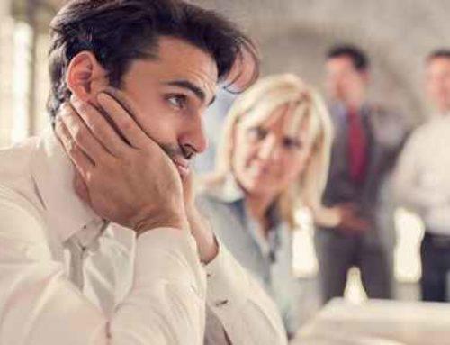 Sindrome da boro-fuori – Sophrology News