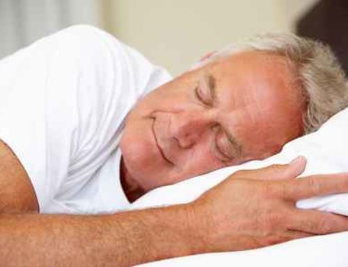 Sonno degli anziani e soprologia