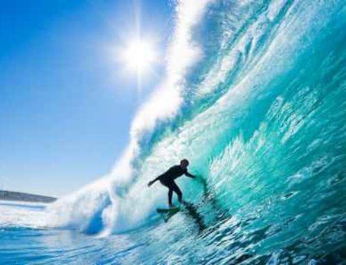 Surf e sophrology: come migliorare la tua mente?