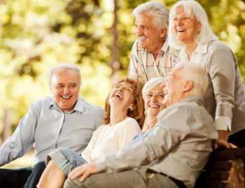 Anziani e Sofrologia