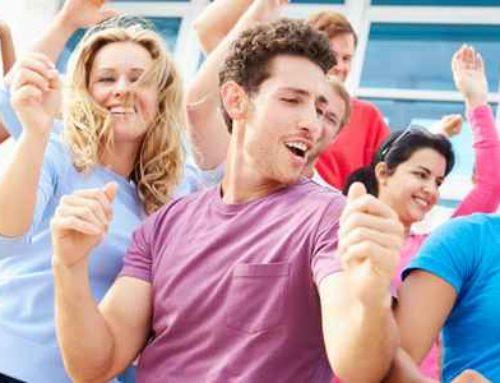 Combinare danza e sifrologia: una nuova pratica