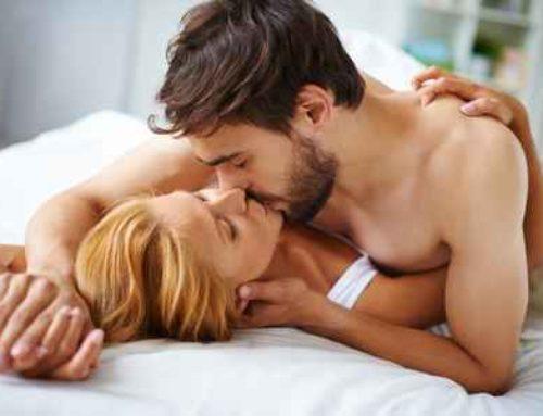 Sofrologia, per una sessualità soddisfatta