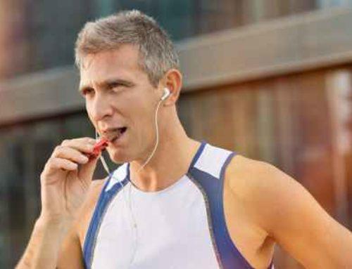 Sofrologia e nutrizione per gli atleti