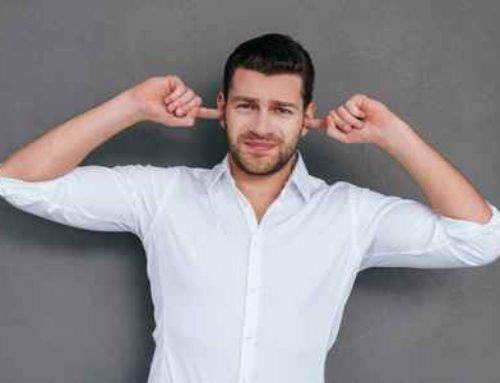 Sofrologia e acufene – Sophrology News
