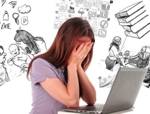 soffrologia per calmare l'irritabilità