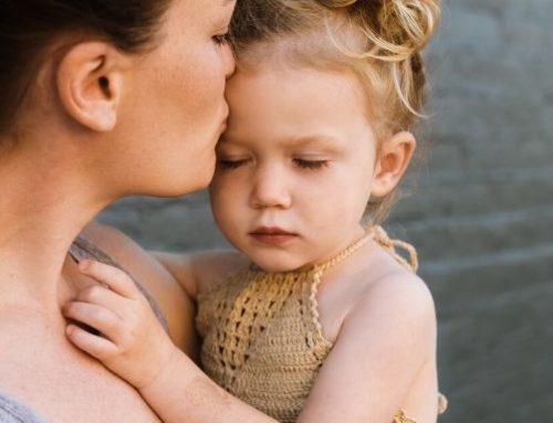 aiutare i bambini a superare lo stress