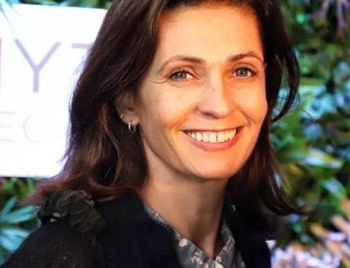 Adeline Blondieau, la sua nuova vita come soprologo