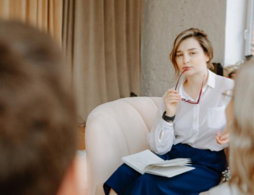 Hai mai pensato di cambiare lavoro e diventare un sofrologo?